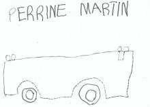 Dessin Martin